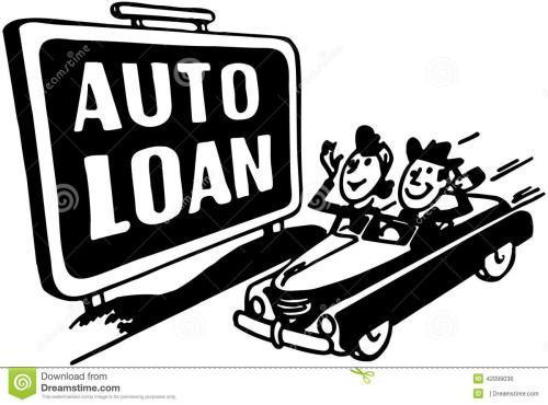汽车抵押借贷的额度是多少