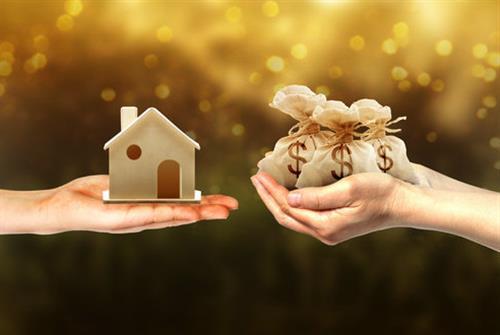 长沙企业贷款案例,经营房产抵押贷款