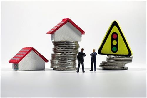 长沙个人房屋抵押消费贷款怎么贷