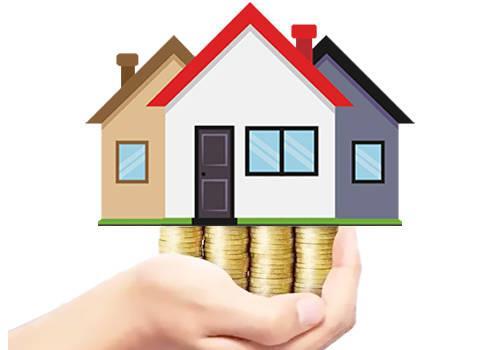湖南正规个人房屋抵押贷款多少费用